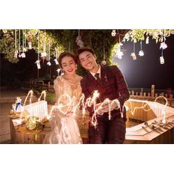 婚纱摄影一条龙服务,杭州米兰摄影,婚纱照材市场婚纱摄影图片