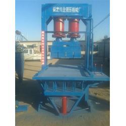 伟业机械 混凝土压砖机-压砖机图片