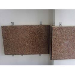 加工超薄石材一体板,腾飞装饰,超薄石材一体板图片