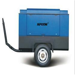 APCOM空压机-日立进口空压机买卖-金华日立进口空压机图片