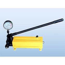 超高压手动泵、超高压手动泵找恒宇、恒宇液压机具(认证商家)图片