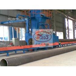 正达龙铸造供应优质线材管材抛丸机图片