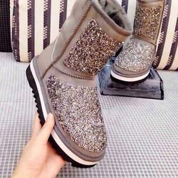 琳珑商贸 雪地靴代发-雪地靴图片