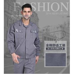 工作服生产厂家食品工作服的穿戴使用图片