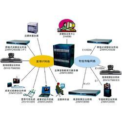 会议设备-武汉九华视讯-国人力挺华为会议设备图片