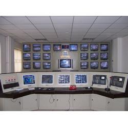 地铁安防监控系统、钟祥市安防监控系统、武汉九华视讯图片