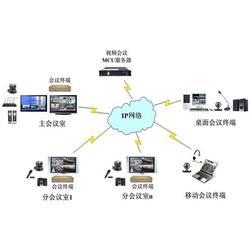 一体化视频会议终端-视频会议-武汉音视频工程(查看)图片