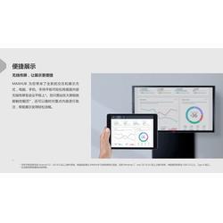广告宣传用商显平台-武汉大屏设备(在线咨询)商显平台图片