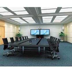 湖北视频设备-武汉九华视讯-音视频系统图片
