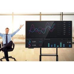 65寸标准智慧会议平板-武汉九华视讯-智慧平板图片