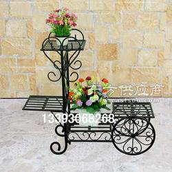 购买铁艺花架配件的实用技巧图片