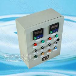 温度液位自动控制器工作原理图片