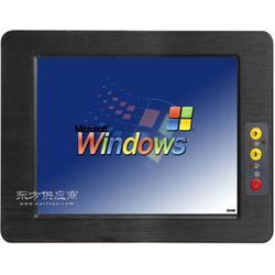 10寸工业平板电脑无风扇车载电脑2LAN 6COM 4USB图片
