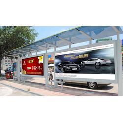 郑州新视力(图),郑州公交站牌广告尺寸,站牌广告图片