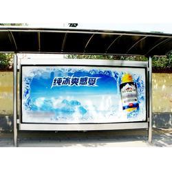 公交车广告的优点、新视力公交广告、公交车广告图片