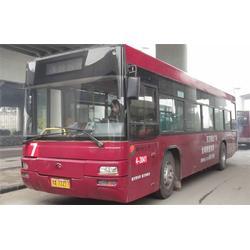 郑州公交车广告尺寸、新视力公交广告、公交车广告图片