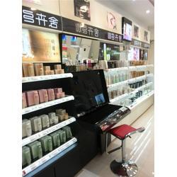 巨美妆配(图),化妆品货柜定制,沈阳化妆品货柜图片