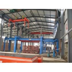 丹棱县加气块设备,混凝土加气块设备,河南能达(优质商家)图片