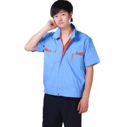 工厂服订制生产商-江门工厂服订制-旺龙服饰质感舒适(查看)图片