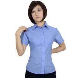 工作服定制-旺龍服飾簡約大方-工作服定制廠家直銷圖片