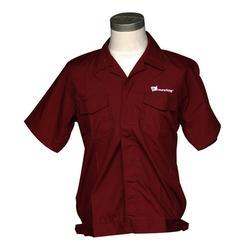 工作服訂做制造商-工作服訂做-旺龍服飾質感舒適圖片