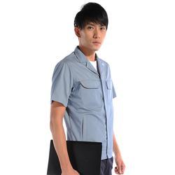 工作服订做制造商-旺龙服饰个性定制-工作服订做图片