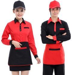 工作服订做-旺龙服饰大批量供应-工作服订做厂家图片