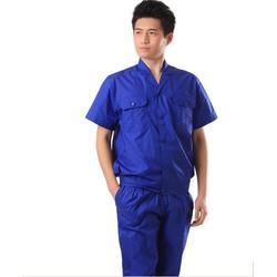 旺龍服飾大批量供應 工作服定做-工作服定做圖片