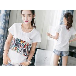 广告衫定制-旺龙服饰为优雅而生-广告衫定制生产商图片