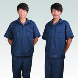 工作服定制厂家-旺龙制衣厂(在线咨询)工作服定制图片
