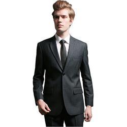 職業裝訂制生產商-職業裝訂制-旺龍服飾個性定制(查看)圖片