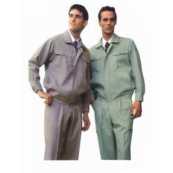 工作服訂做生產商-旺龍服飾質量有保證-工作服訂做