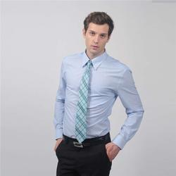 衬衫定制多少钱-茂名衬衫定制-旺龙服饰大批量供应图片