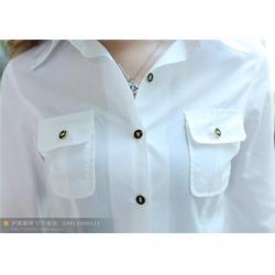 职业衬衫订制生产厂家 樟木头职业衬衫订制 旺龙服饰品质保证