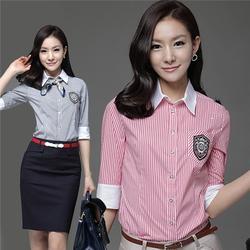 衬衫订制制造商-东坑衬衫订制-旺龙服饰为优雅而生图片