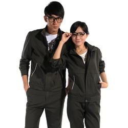 工作服订做询价-旺龙服饰优选原材料-工作服订做图片