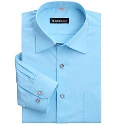 衬衫定做生产商-湛江衬衫定做-旺龙服饰优选厂家图片