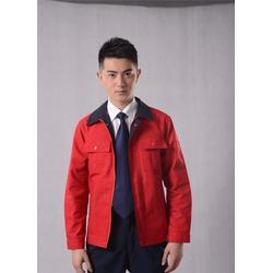 工作服定制-旺龍服飾質量有保證-工作服定制廠家直銷圖片