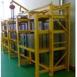 广西模具架厂家、百色模具架、翔宇五金机械图片
