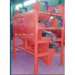 黑钨矿专用磁选机型号-黑钨矿选铁强磁磁选机厂家图片