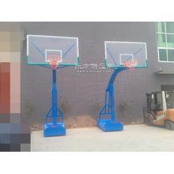 移动式篮球架 室外篮球架 篮球架厂家图片