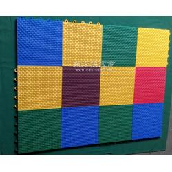 运动地板 悬浮地板 拼装地板 塑胶地板图片