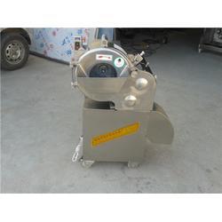 诸城高然机械亚博ios下载-香菇切丁机设备切丁效率高