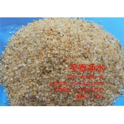 宇泰净水(图)|水处理用石英砂|义乌市石英砂图片