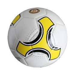 足球训练营足球培训用球5号4.0TPU皮革机缝足球图片
