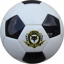 美洲狐足球3312柔软耐踢pu材质 少年足球实惠图片