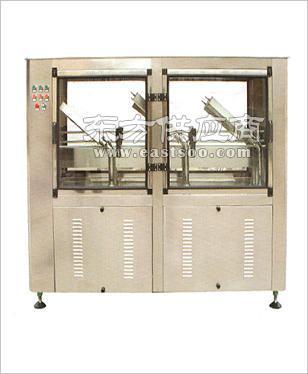 饮料隧道烘干机|强盛果酒瓶烘干机|铜陵烘干机图片