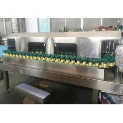 毕节冲瓶机,间歇式冲瓶机,强盛回转式冲瓶机(优质商家)图片