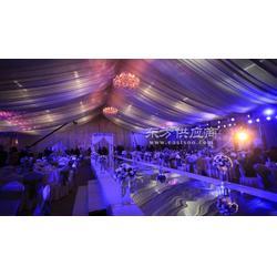 婚礼帐篷,喜宴篷房,篷房出租图片
