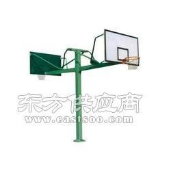 凹箱仿液压篮球架户外凹箱仿液压篮球架图片
